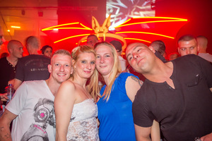 foto Rave the City, 3 mei 2014, SilverDome, Zoetermeer #827246