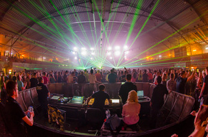 foto Rave the City, 3 mei 2014, SilverDome, Zoetermeer #827247