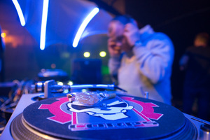 foto Rave the City, 3 mei 2014, SilverDome, Zoetermeer #827248
