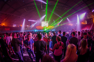 foto Rave the City, 3 mei 2014, SilverDome, Zoetermeer #827250