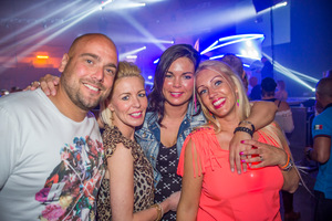 foto Rave the City, 3 mei 2014, SilverDome, Zoetermeer #827251
