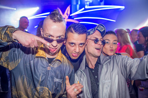 foto Rave the City, 3 mei 2014, SilverDome, Zoetermeer #827253