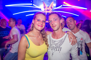 foto Rave the City, 3 mei 2014, SilverDome, Zoetermeer #827258