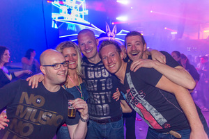 foto Rave the City, 3 mei 2014, SilverDome, Zoetermeer #827259