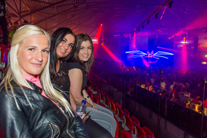 foto Rave the City, 3 mei 2014, SilverDome, Zoetermeer #827264