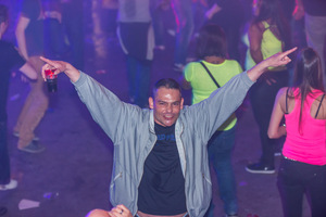 foto Rave the City, 3 mei 2014, SilverDome, Zoetermeer #827266