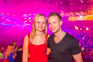 foto Rave the City, 3 mei 2014, SilverDome, Zoetermeer #827267