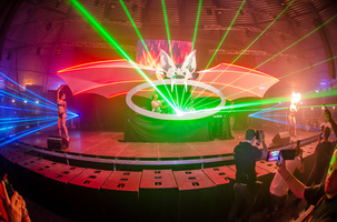 foto Rave the City, 3 mei 2014, SilverDome, Zoetermeer #827270