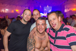 foto Rave the City, 3 mei 2014, SilverDome, Zoetermeer #827271