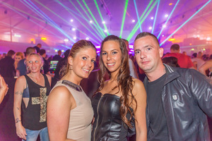 foto Rave the City, 3 mei 2014, SilverDome, Zoetermeer #827273