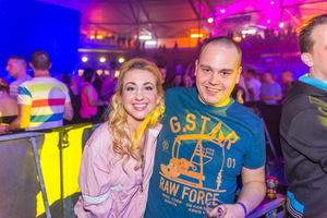 foto Rave the City, 3 mei 2014, SilverDome, Zoetermeer #827274