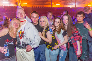 foto Rave the City, 3 mei 2014, SilverDome, Zoetermeer #827276