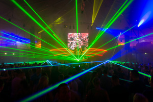 foto Rave the City, 3 mei 2014, SilverDome, Zoetermeer #827278