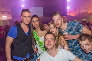 foto Rave the City, 3 mei 2014, SilverDome, Zoetermeer #827282