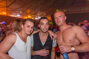 foto Rave the City, 3 mei 2014, SilverDome, Zoetermeer #827283
