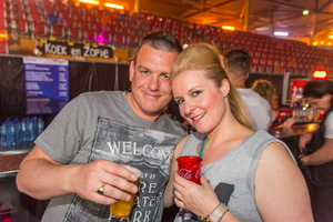 foto Rave the City, 3 mei 2014, SilverDome, Zoetermeer #827284
