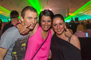 foto Rave the City, 3 mei 2014, SilverDome, Zoetermeer #827291