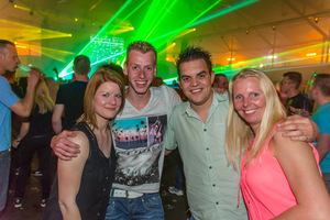 foto Rave the City, 3 mei 2014, SilverDome, Zoetermeer #827294