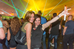 foto Rave the City, 3 mei 2014, SilverDome, Zoetermeer #827296