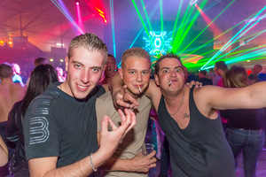 foto Rave the City, 3 mei 2014, SilverDome, Zoetermeer #827298