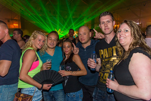 foto Rave the City, 3 mei 2014, SilverDome, Zoetermeer #827303