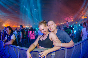 foto Rave the City, 3 mei 2014, SilverDome, Zoetermeer #827309