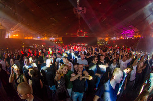 foto Rave the City, 3 mei 2014, SilverDome, Zoetermeer #827311