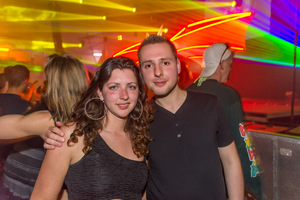 foto Rave the City, 3 mei 2014, SilverDome, Zoetermeer #827314