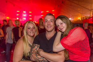 foto Rave the City, 3 mei 2014, SilverDome, Zoetermeer #827316