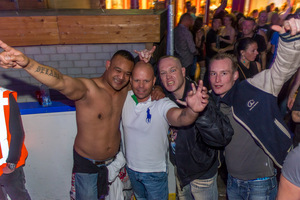 foto Rave the City, 3 mei 2014, SilverDome, Zoetermeer #827317