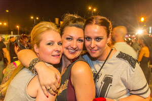 foto Rave the City, 3 mei 2014, SilverDome, Zoetermeer #827318