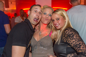 foto Rave the City, 3 mei 2014, SilverDome, Zoetermeer #827320