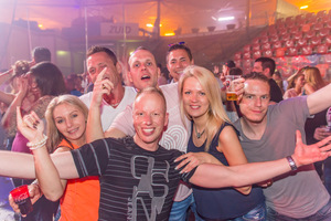 foto Rave the City, 3 mei 2014, SilverDome, Zoetermeer #827322