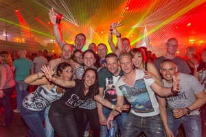 foto Rave the City, 3 mei 2014, SilverDome, Zoetermeer #827332