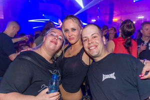 foto Rave the City, 3 mei 2014, SilverDome, Zoetermeer #827335