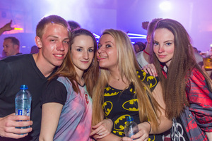 foto Rave the City, 3 mei 2014, SilverDome, Zoetermeer #827336