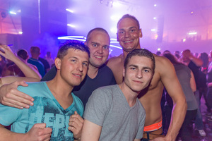 foto Rave the City, 3 mei 2014, SilverDome, Zoetermeer #827338