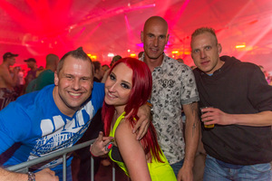 foto Rave the City, 3 mei 2014, SilverDome, Zoetermeer #827341