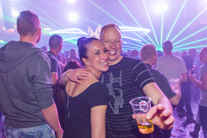 foto Rave the City, 3 mei 2014, SilverDome, Zoetermeer #827348