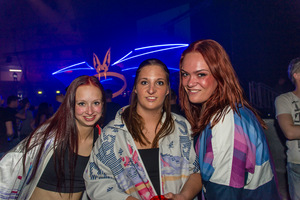 foto Rave the City, 3 mei 2014, SilverDome, Zoetermeer #827352