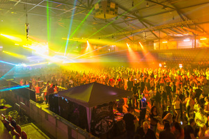 foto Rave the City, 3 mei 2014, SilverDome, Zoetermeer #827353
