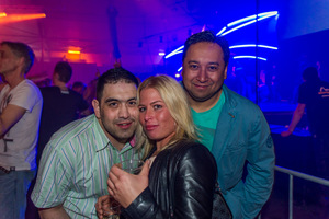foto Rave the City, 3 mei 2014, SilverDome, Zoetermeer #827354