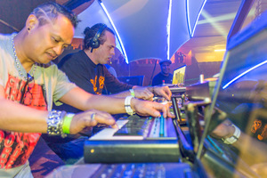 foto Rave the City, 3 mei 2014, SilverDome, Zoetermeer #827356