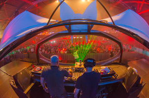 foto Rave the City, 3 mei 2014, SilverDome, Zoetermeer #827357