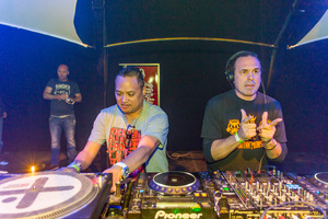 foto Rave the City, 3 mei 2014, SilverDome, Zoetermeer #827360