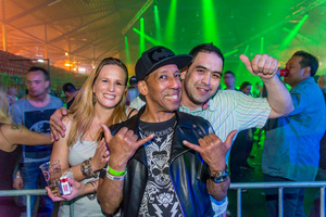 foto Rave the City, 3 mei 2014, SilverDome, Zoetermeer #827361
