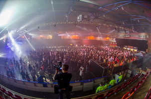 foto Rave the City, 3 mei 2014, SilverDome, Zoetermeer #827367