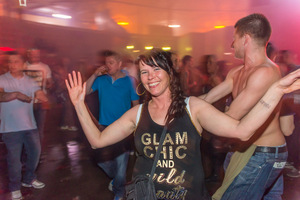 foto Rave the City, 3 mei 2014, SilverDome, Zoetermeer #827368