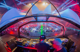 foto Rave the City, 3 mei 2014, SilverDome, Zoetermeer #827370