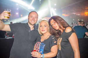 foto Rave the City, 3 mei 2014, SilverDome, Zoetermeer #827374